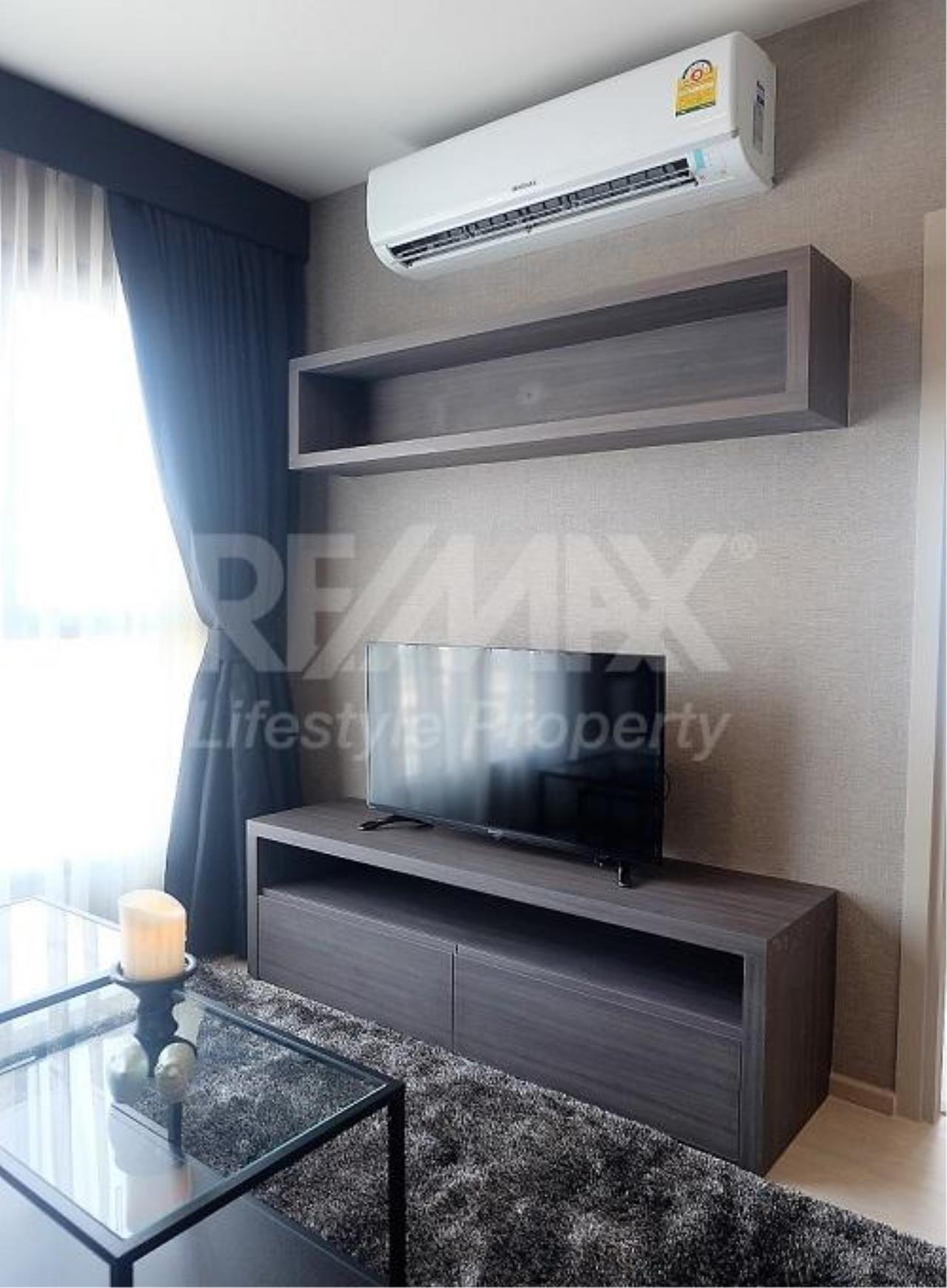 RE/MAX LifeStyle Property Agency's Life Sukhumvit 48 4