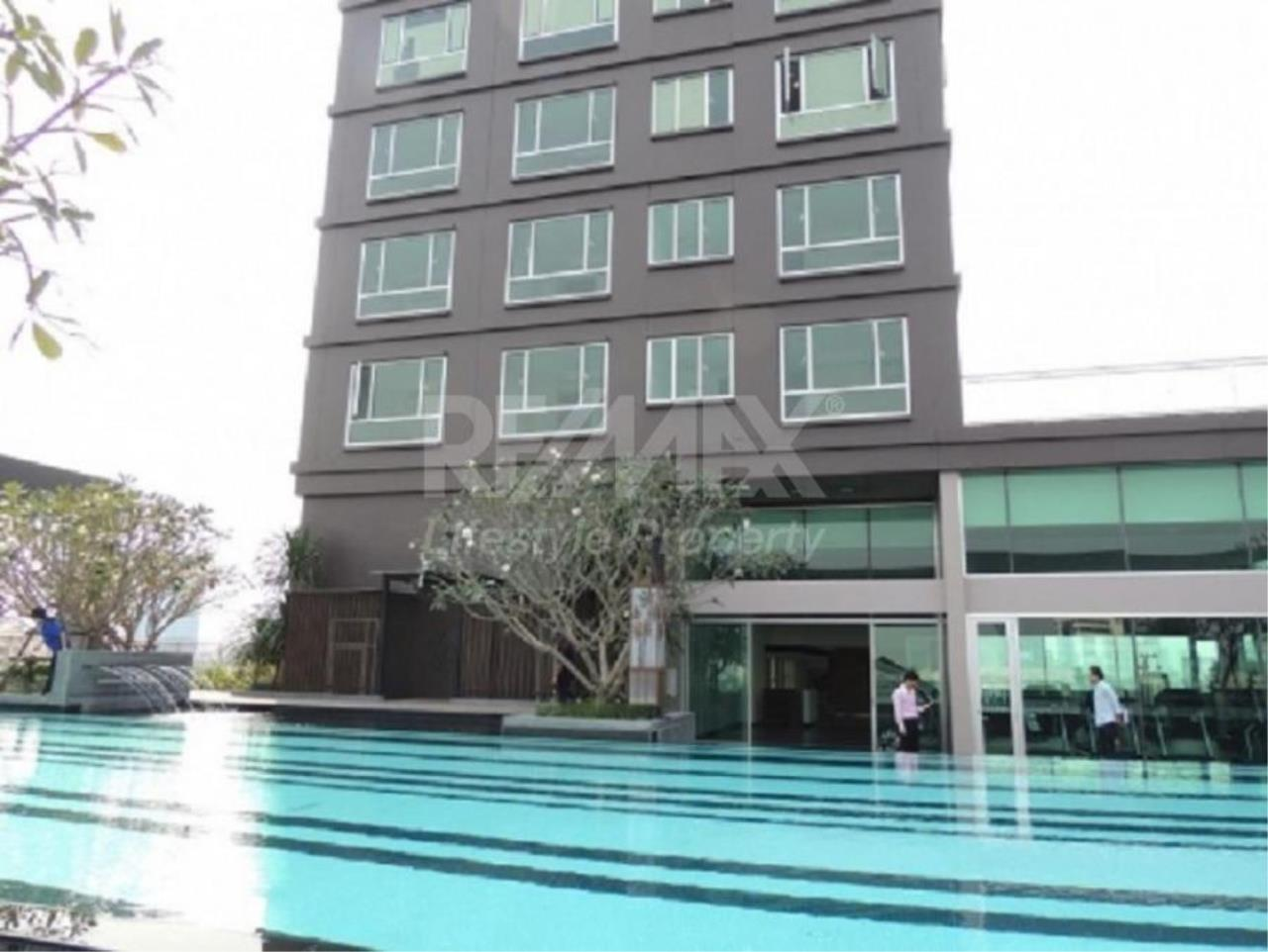 RE/MAX LifeStyle Property Agency's Thru Thonglor 8