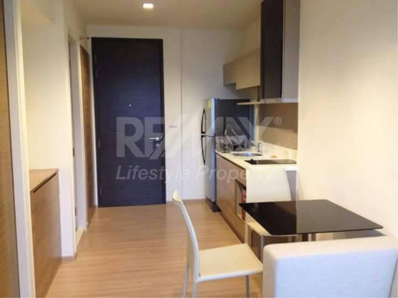 RE/MAX LifeStyle Property Agency's Rhythm Phahol-Ari 12