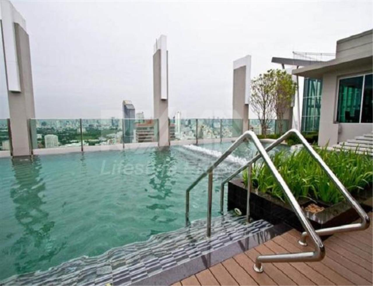 RE/MAX LifeStyle Property Agency's Rhythm Phahol-Ari 2