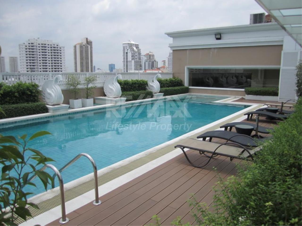 RE/MAX LifeStyle Property Agency's Le Nice Ekamai 8