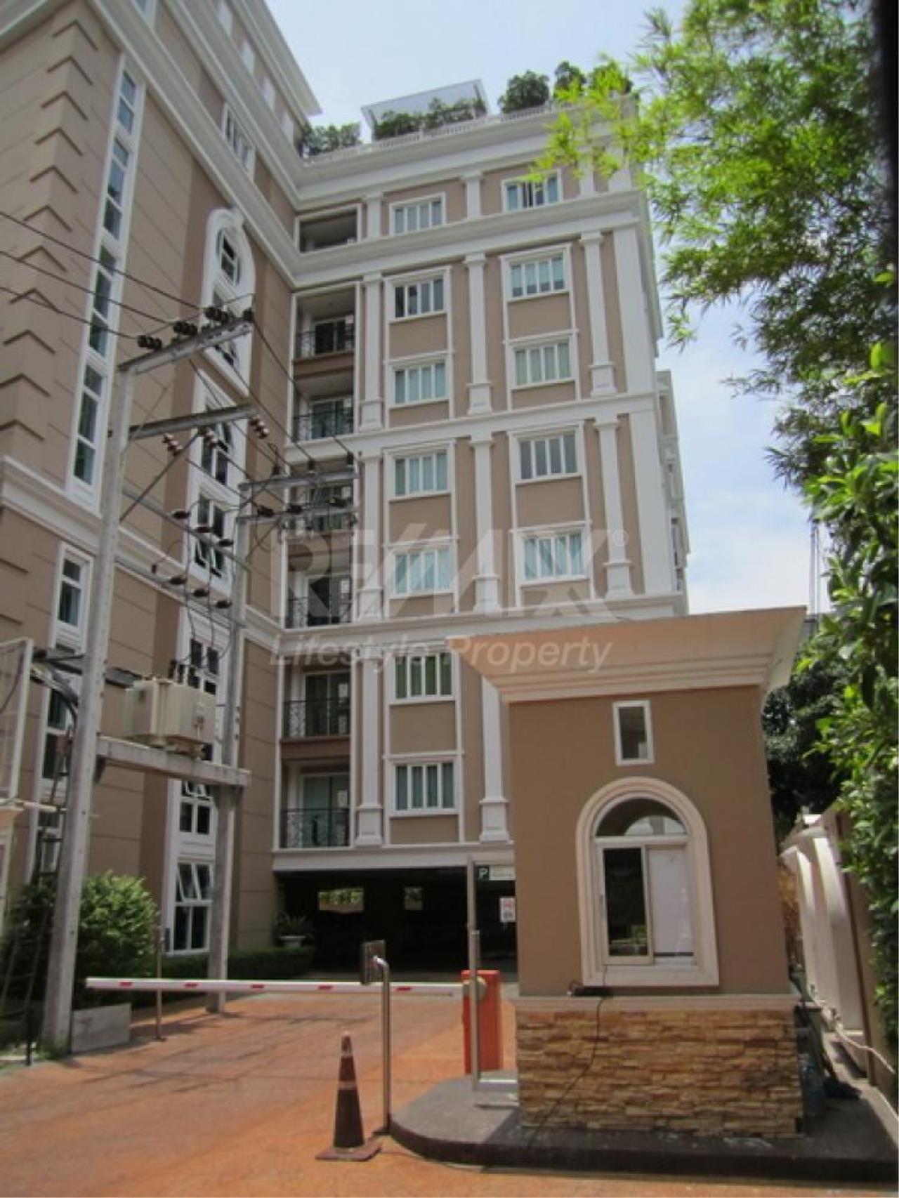RE/MAX LifeStyle Property Agency's Le Nice Ekamai 1