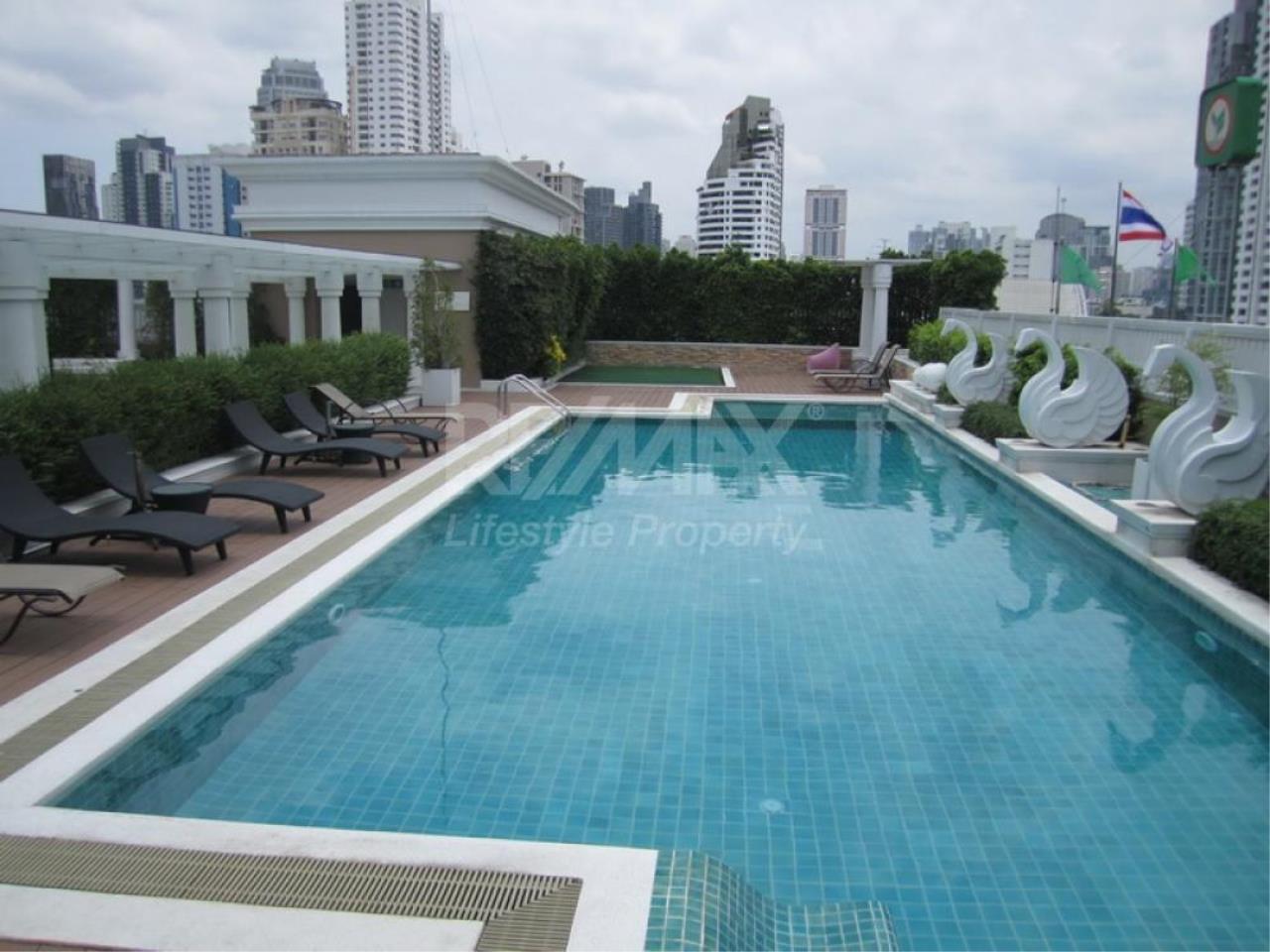 RE/MAX LifeStyle Property Agency's Le Nice Ekamai 7