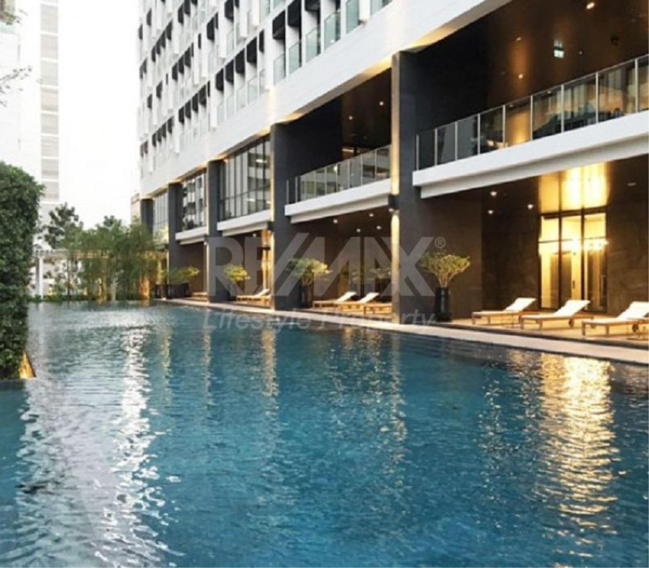 RE/MAX LifeStyle Property Agency's Noble Ploenchit 4