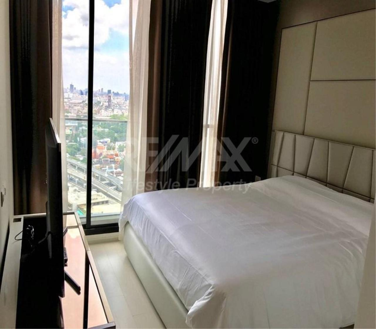RE/MAX LifeStyle Property Agency's Noble Ploenchit 10