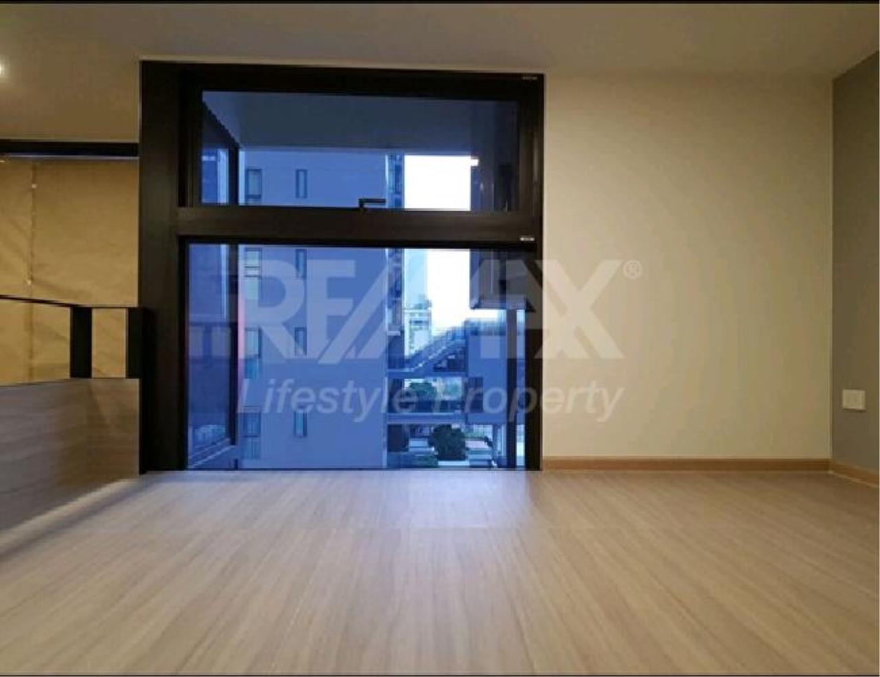 RE/MAX LifeStyle Property Agency's Chewathai Residence Asoke 6