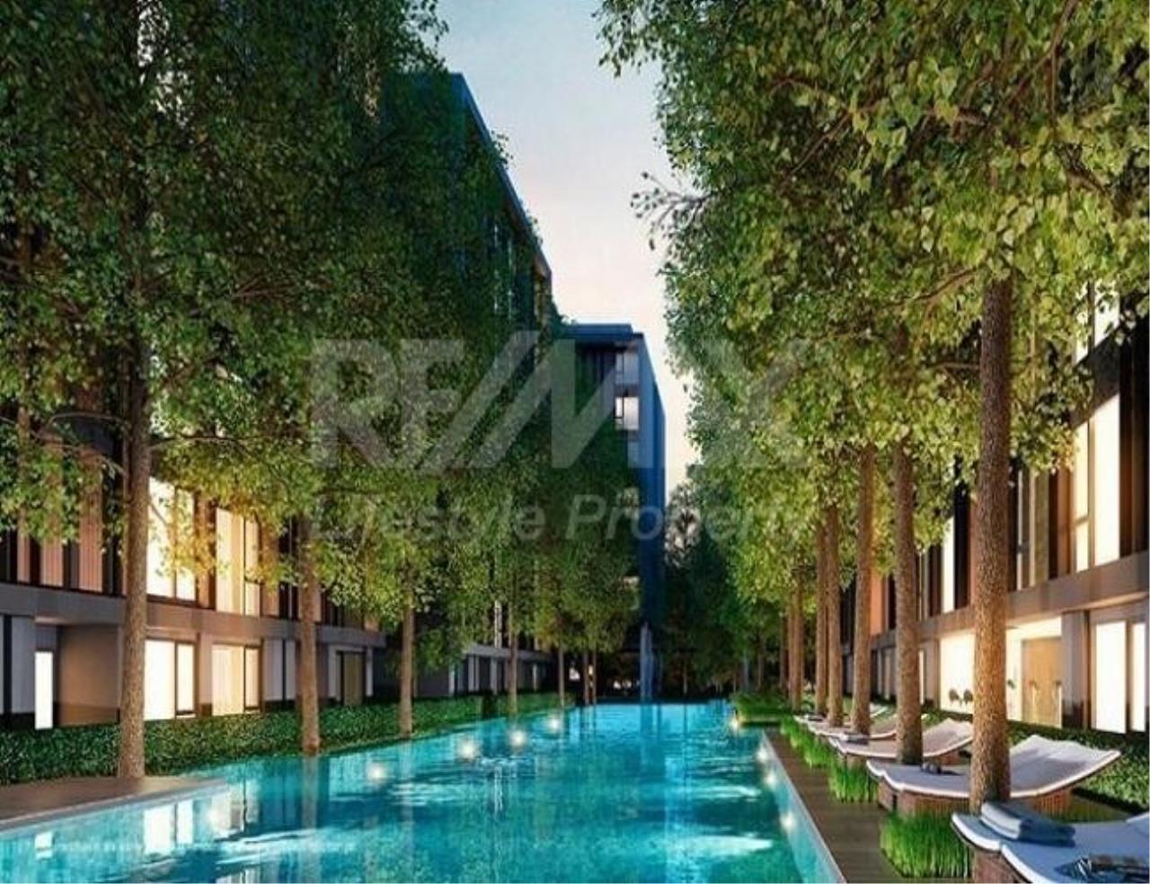 RE/MAX LifeStyle Property Agency's Vtara Sukhumvit 36 8