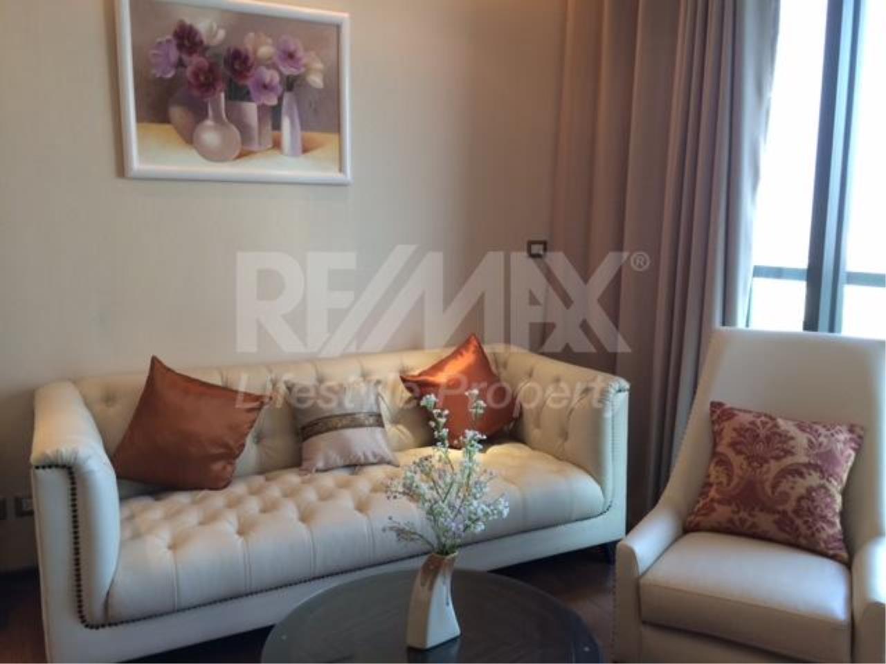 RE/MAX LifeStyle Property Agency's The Address Sukhumvit 28 7