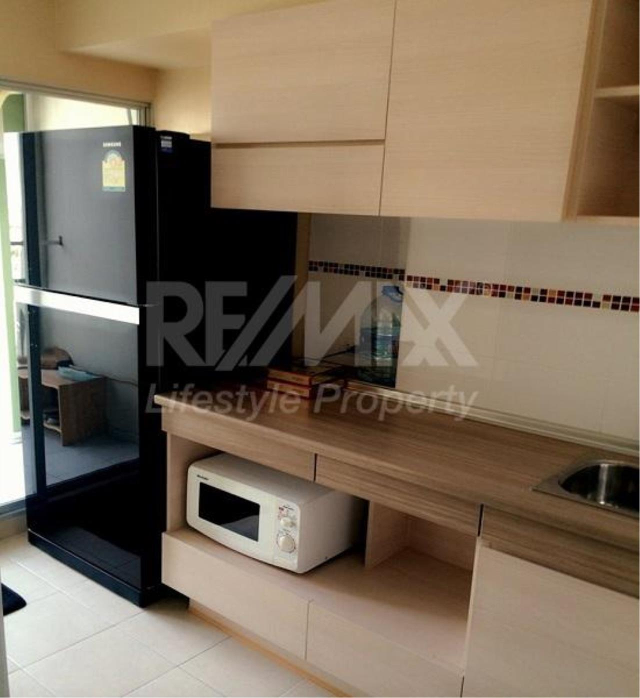 RE/MAX LifeStyle Property Agency's Lumpini Place Rama 4-Kluaynamthai 4