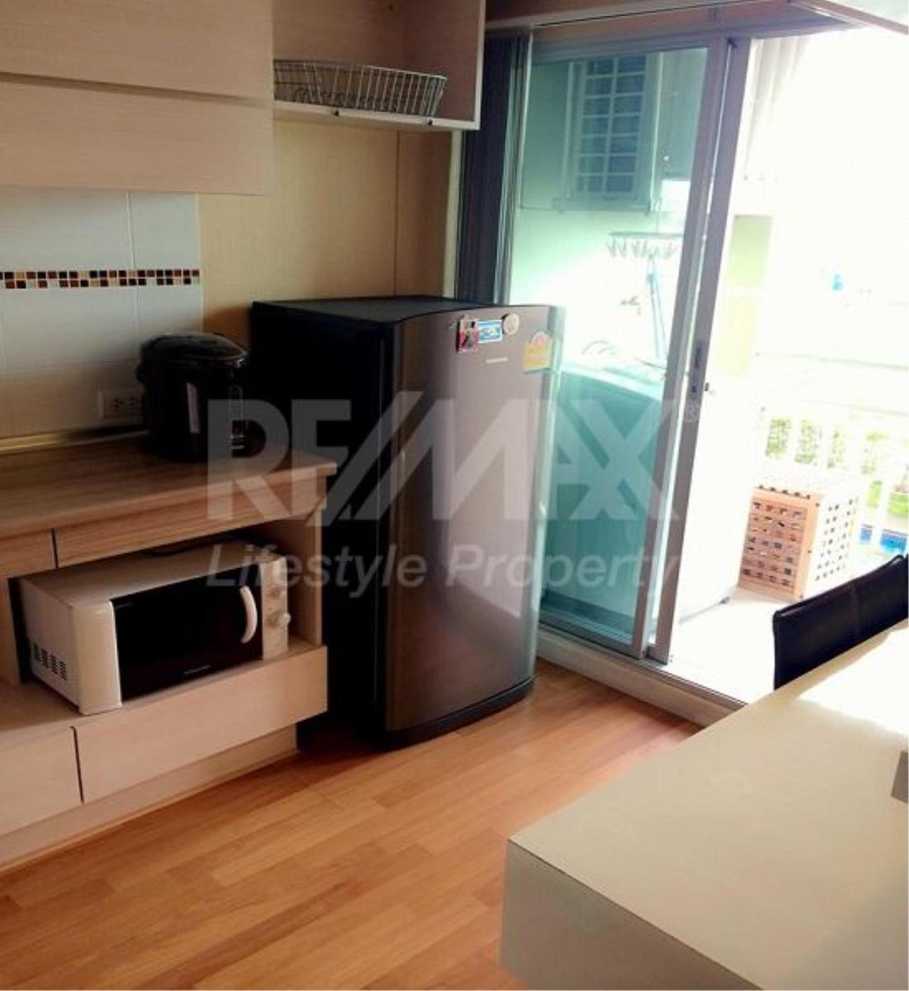 RE/MAX LifeStyle Property Agency's Lumpini Place Rama 4-Kluaynamthai 9