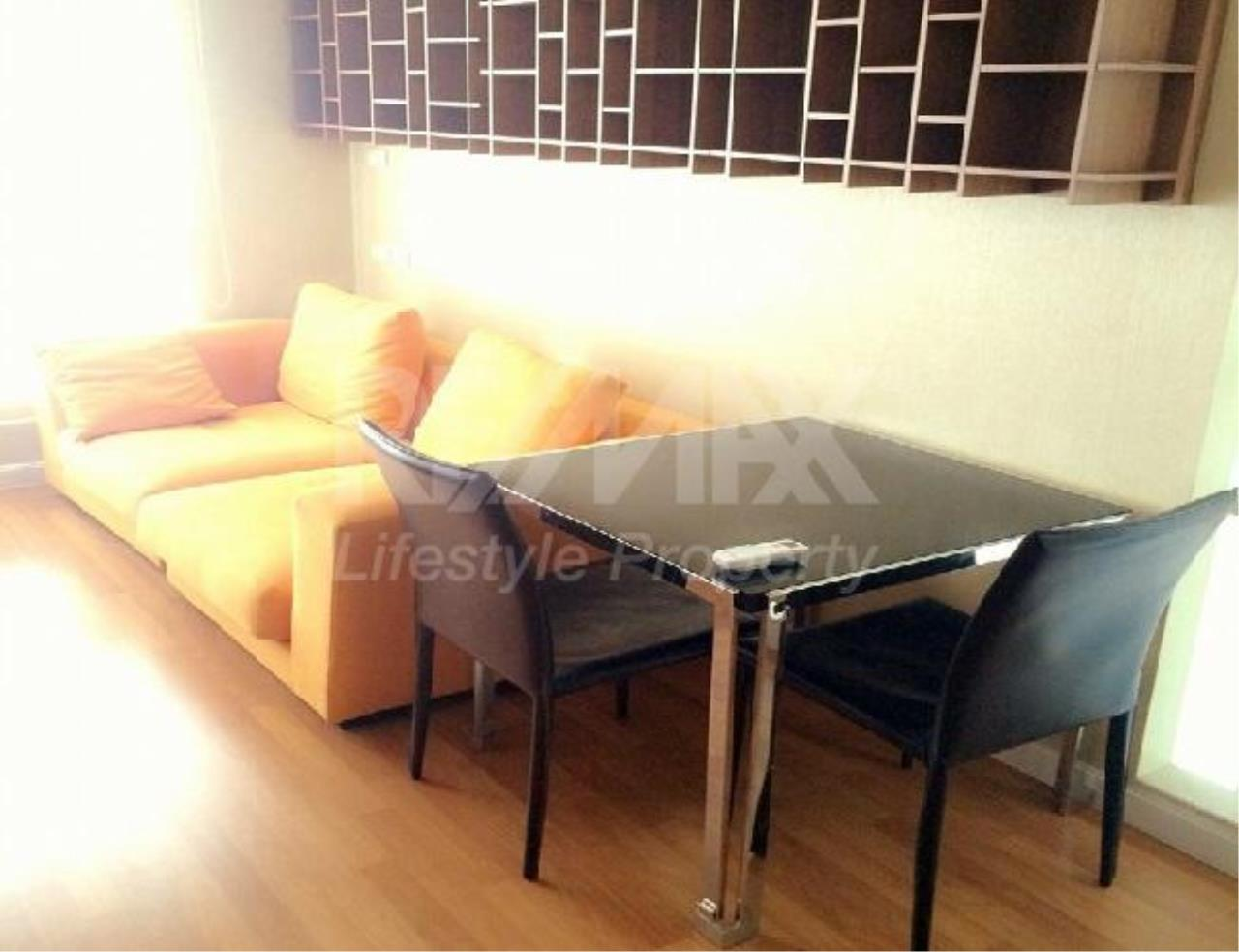 RE/MAX LifeStyle Property Agency's Lumpini Place Rama 4-Kluaynamthai 13