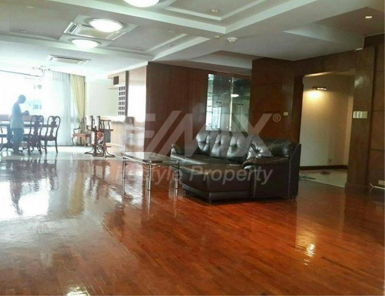 RE/MAX LifeStyle Property Agency's President Park Sukhumvit 24 10