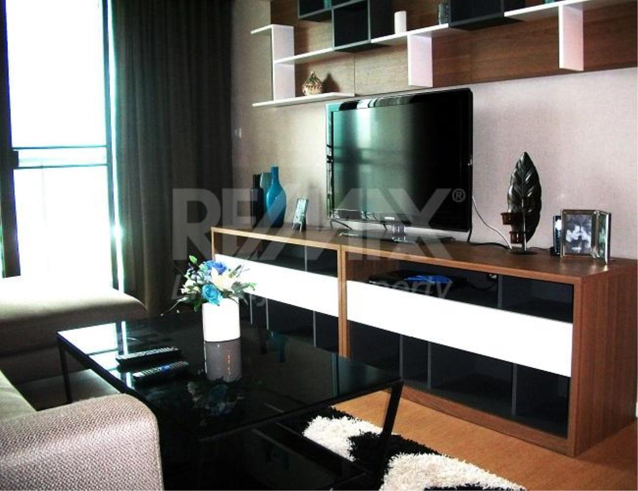 RE/MAX LifeStyle Property Agency's Renova Residence Chidlom 13