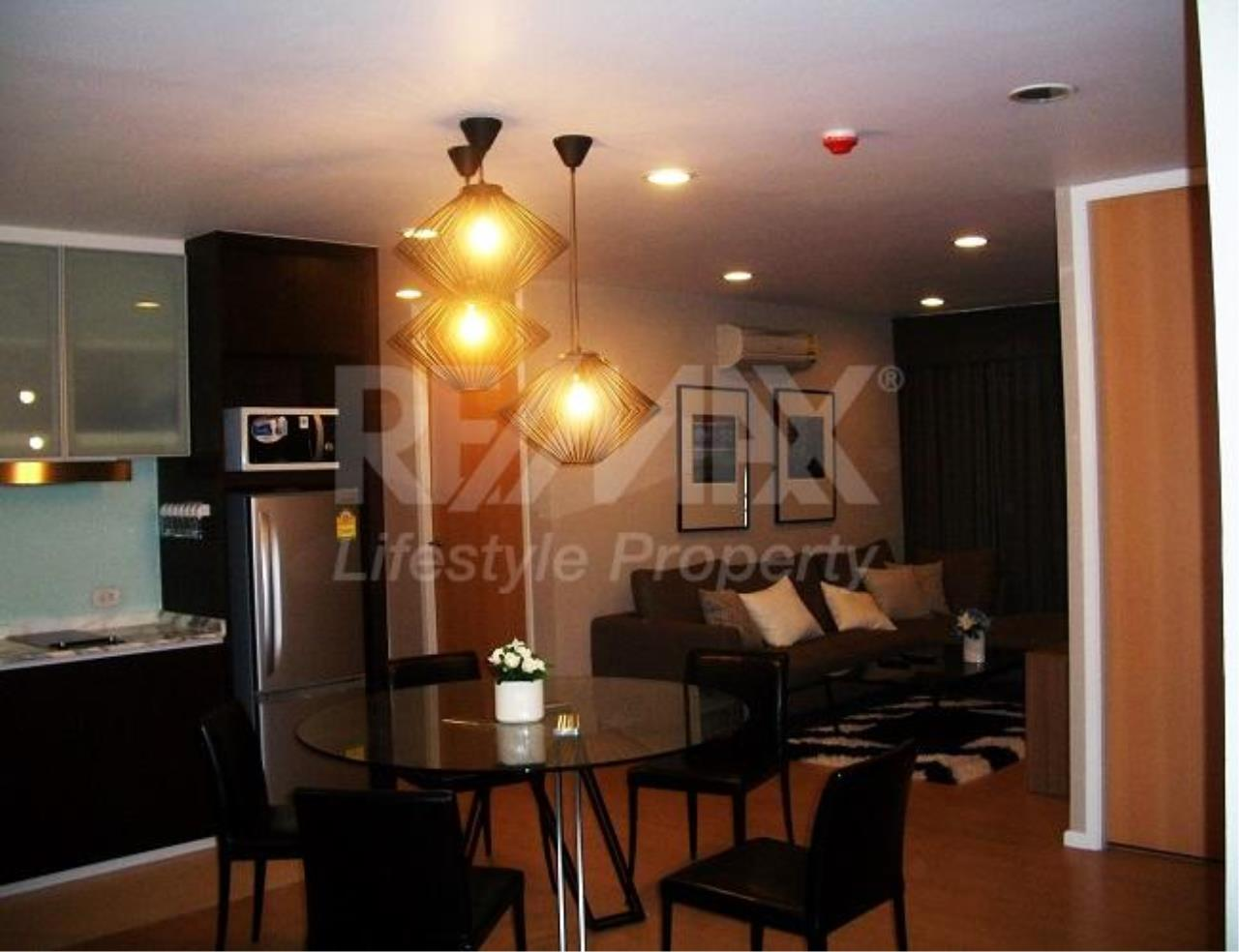 RE/MAX LifeStyle Property Agency's Renova Residence Chidlom 16