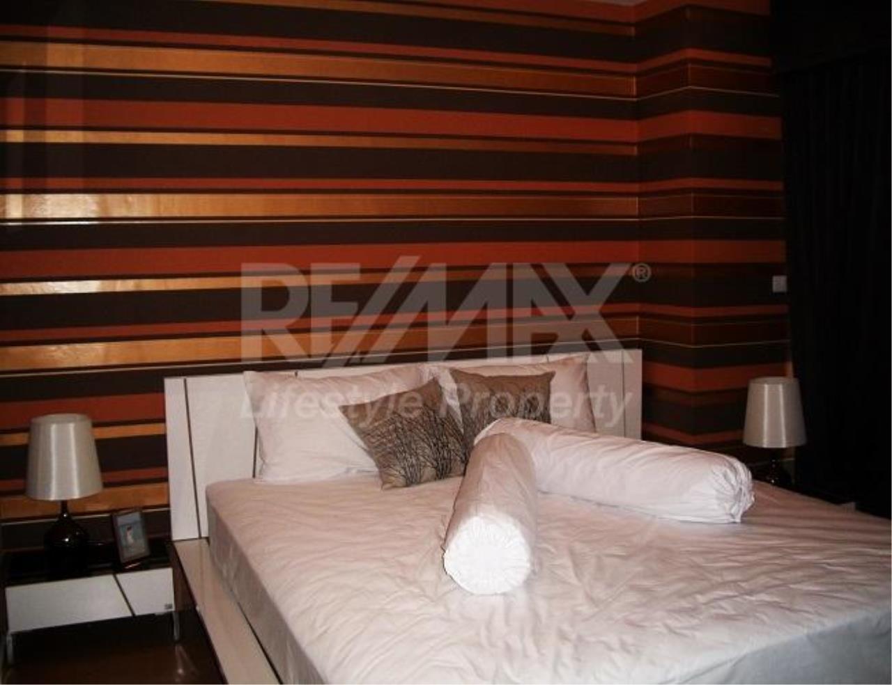 RE/MAX LifeStyle Property Agency's Renova Residence Chidlom 12