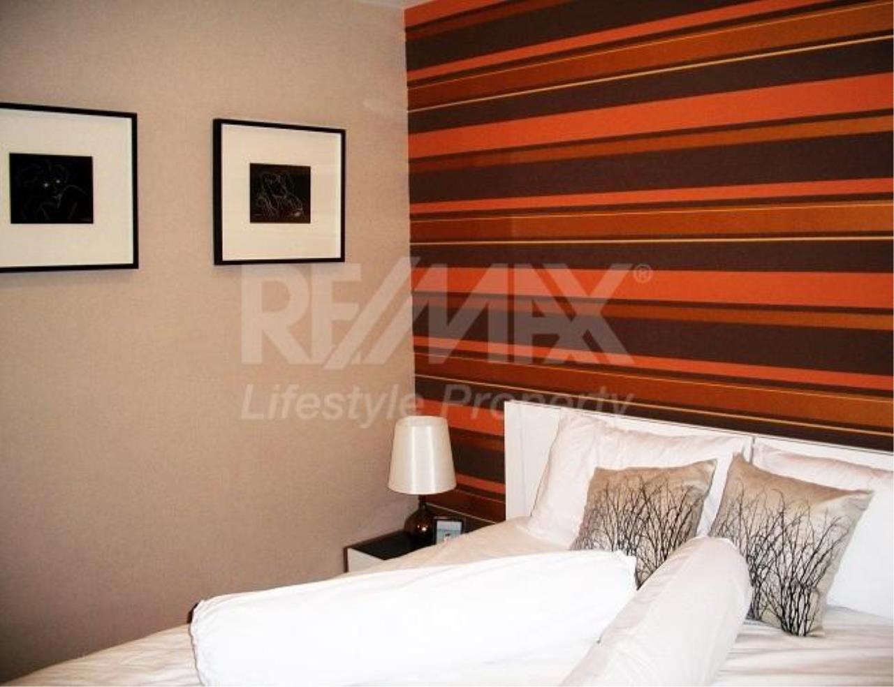 RE/MAX LifeStyle Property Agency's Renova Residence Chidlom 10