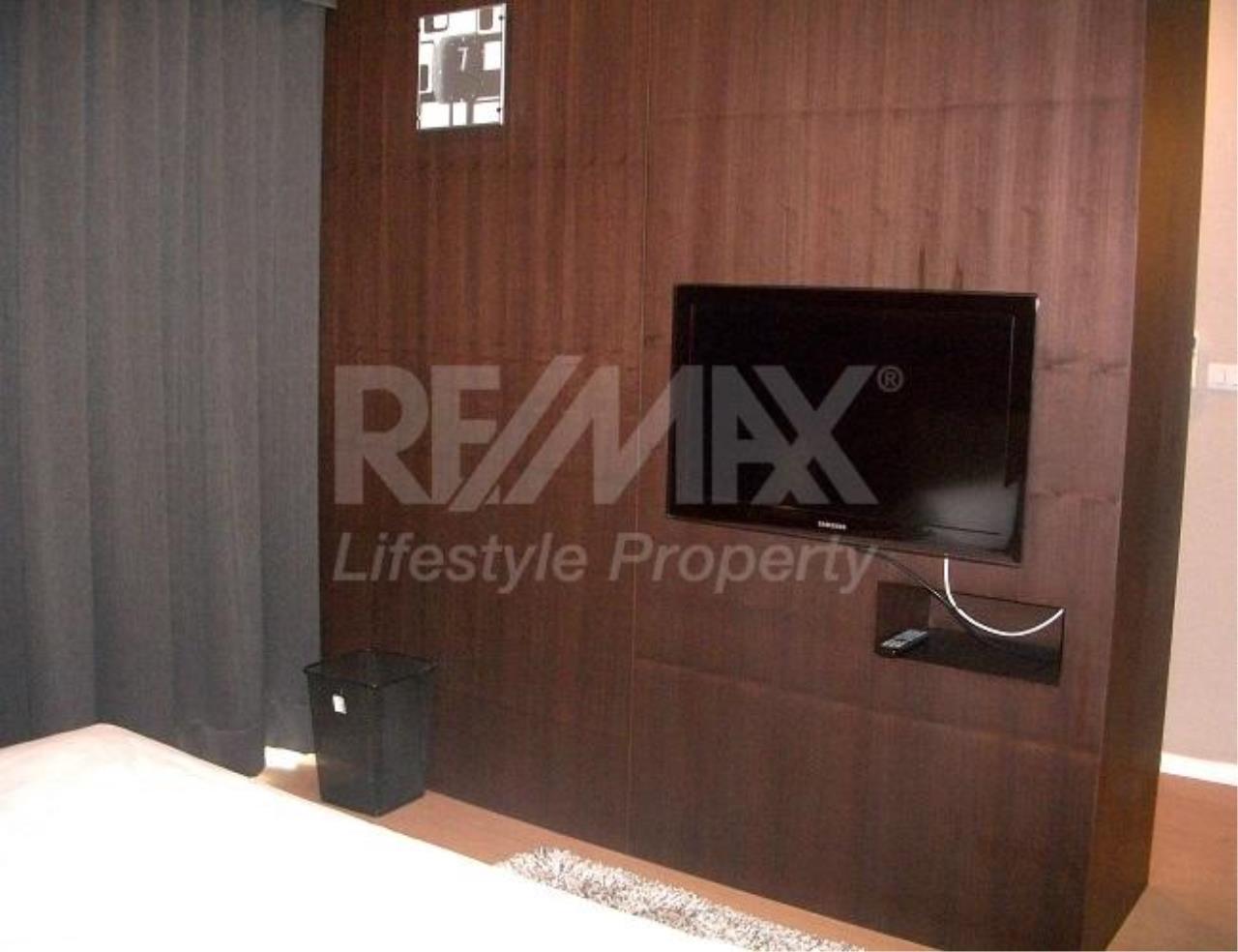 RE/MAX LifeStyle Property Agency's Renova Residence Chidlom 11