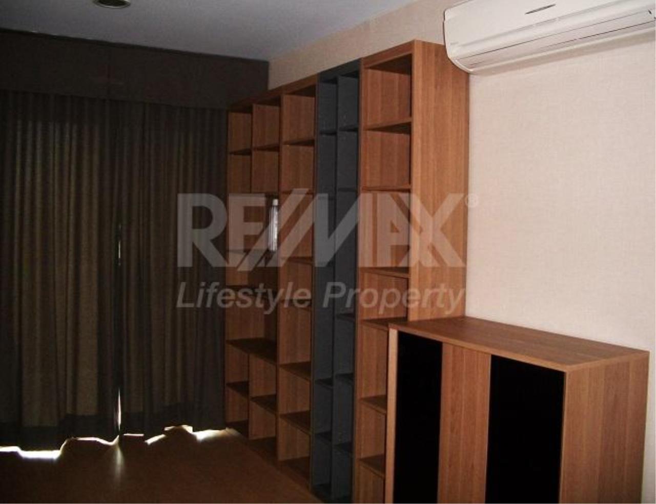 RE/MAX LifeStyle Property Agency's Renova Residence Chidlom 8
