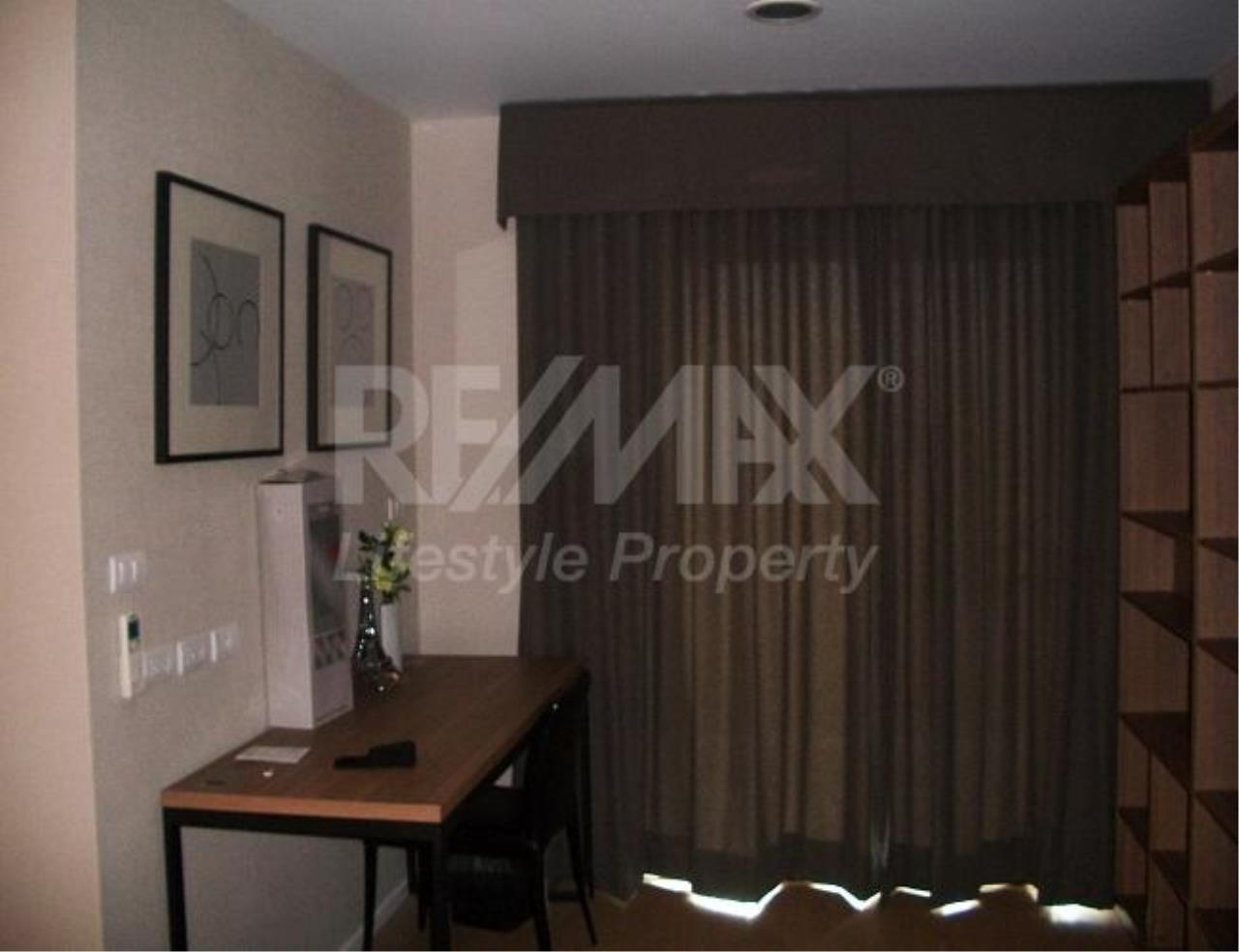 RE/MAX LifeStyle Property Agency's Renova Residence Chidlom 6