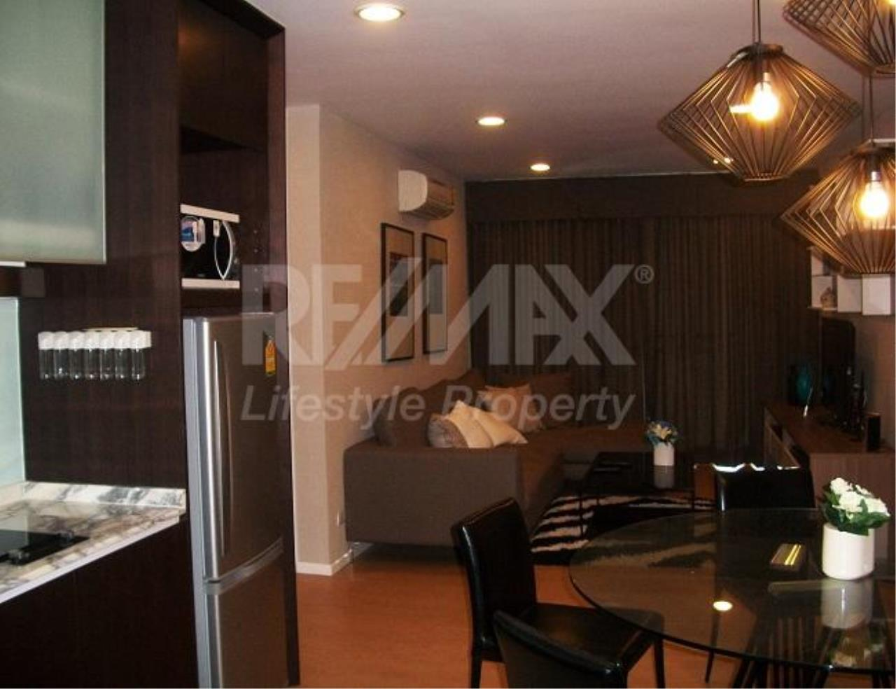 RE/MAX LifeStyle Property Agency's Renova Residence Chidlom 14