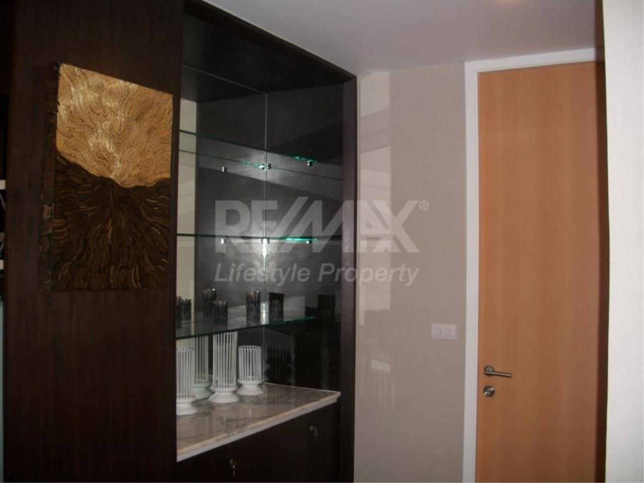 RE/MAX LifeStyle Property Agency's Renova Residence Chidlom 4