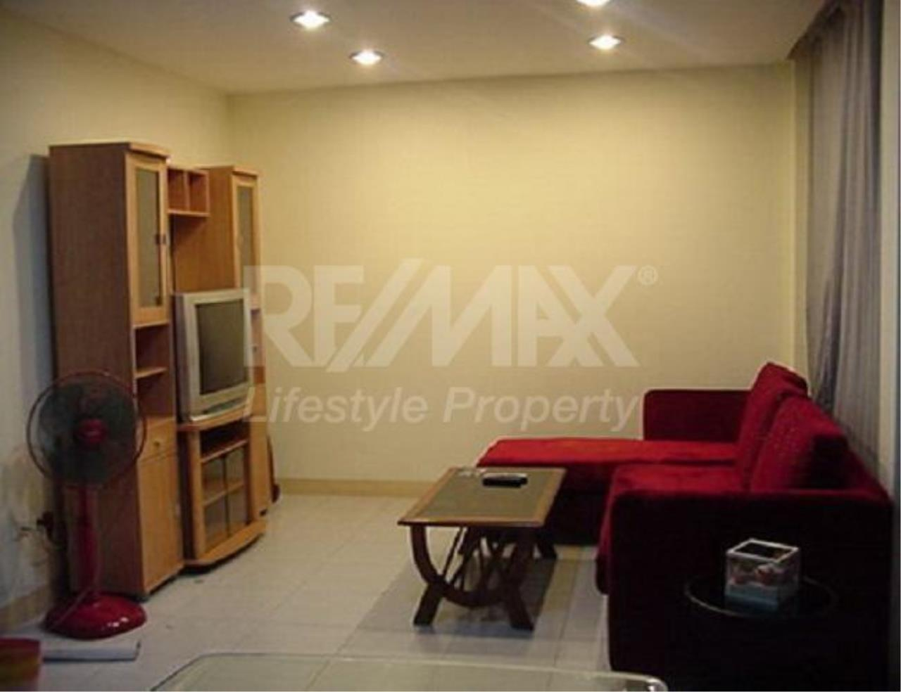 RE/MAX LifeStyle Property Agency's Commercial Thonglor 3