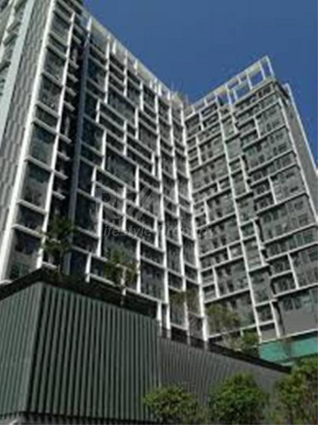 RE/MAX LifeStyle Property Agency's Ideo Mobi Sukhumvit 7
