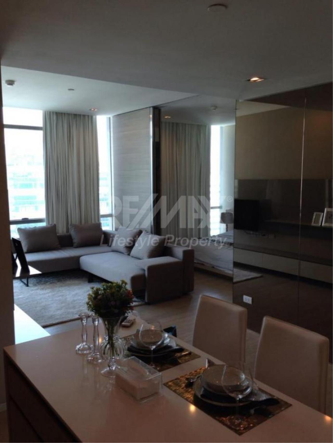 RE/MAX LifeStyle Property Agency's The Room Sukhumvit 21 1