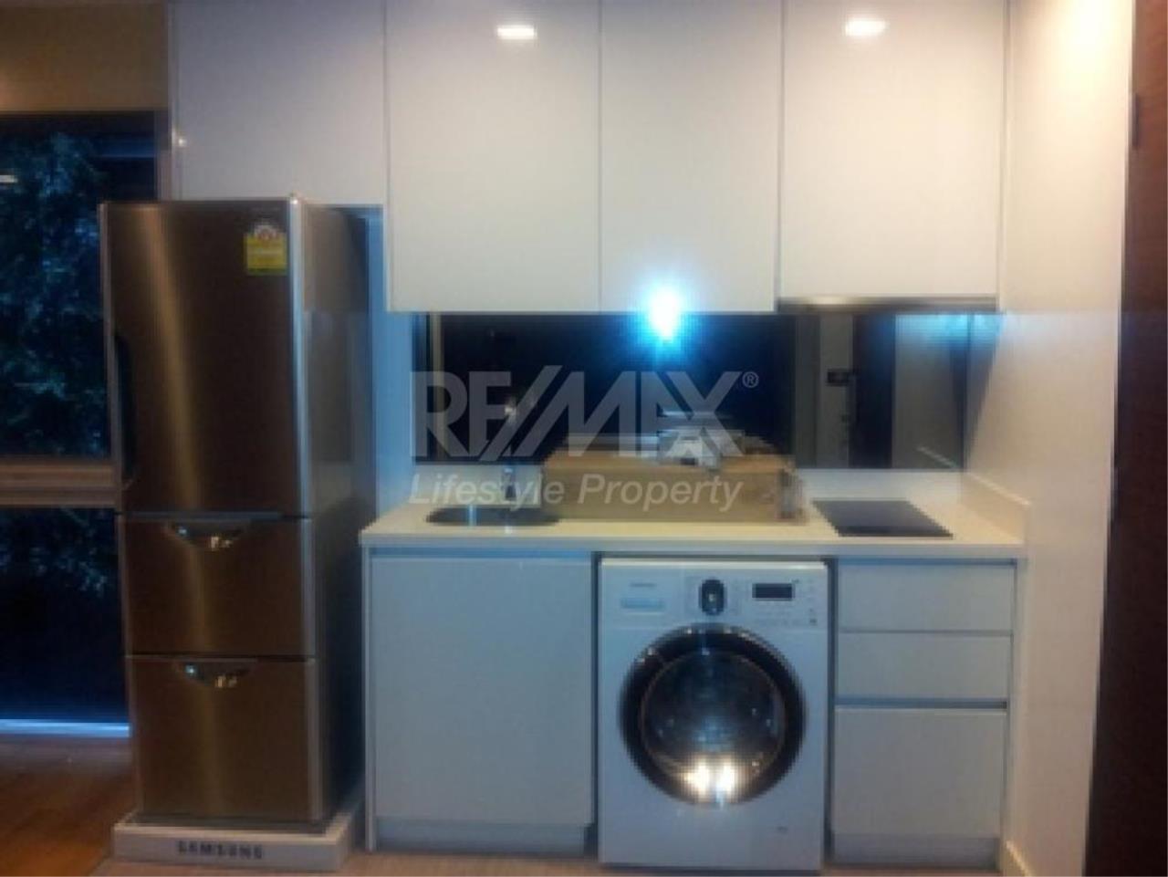RE/MAX LifeStyle Property Agency's Quad Silom 3