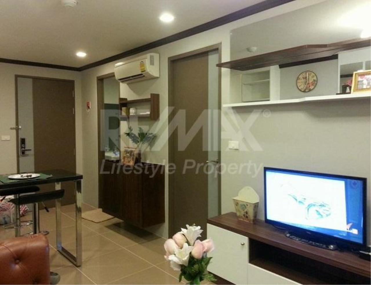 RE/MAX LifeStyle Property Agency's Mirage Sukhumvit 27 6