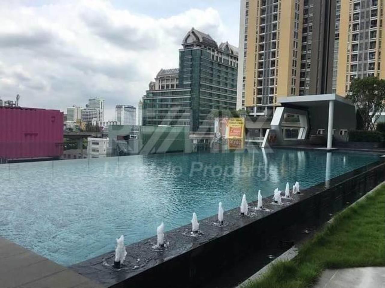 RE/MAX LifeStyle Property Agency's Supalai Premier @ Asoke 10