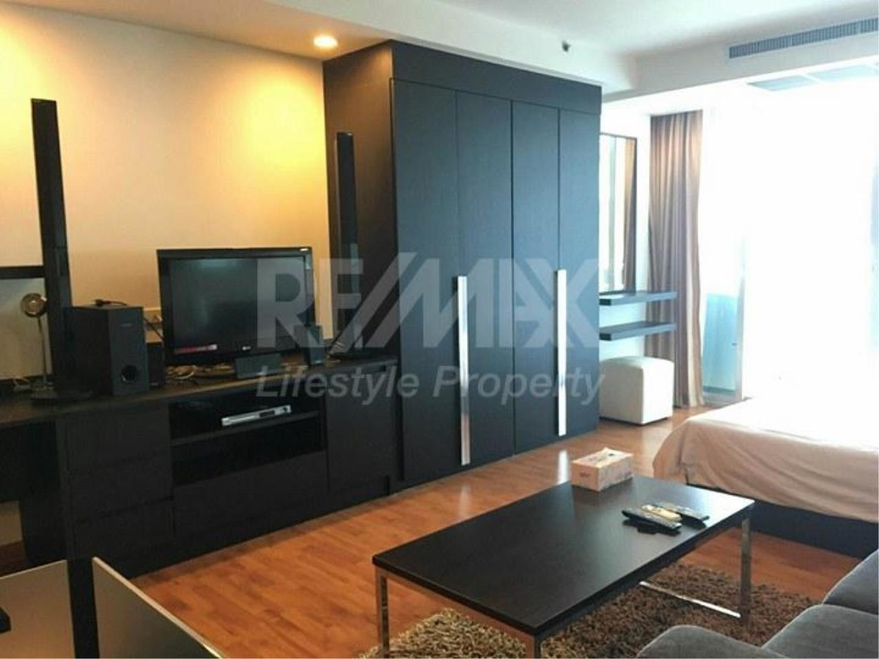 RE/MAX LifeStyle Property Agency's The Rajdamri 2