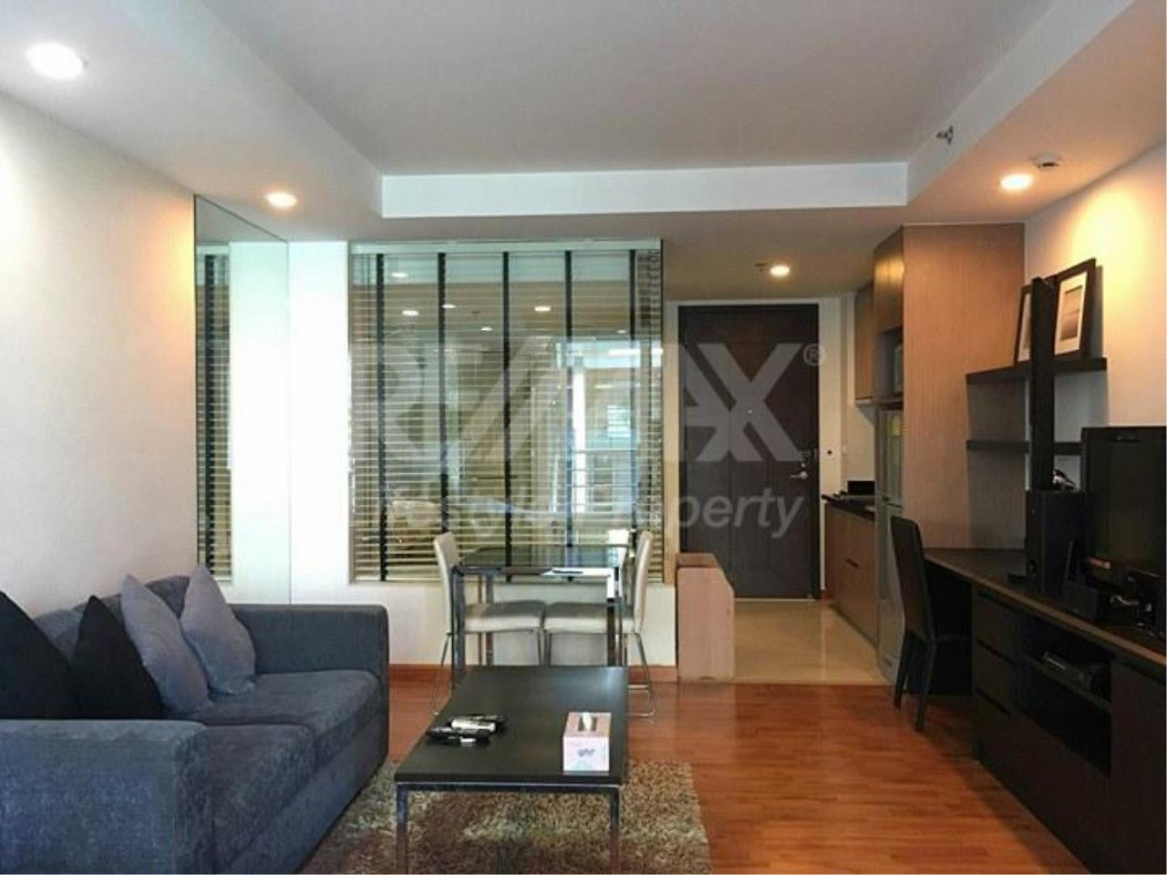 RE/MAX LifeStyle Property Agency's The Rajdamri 1