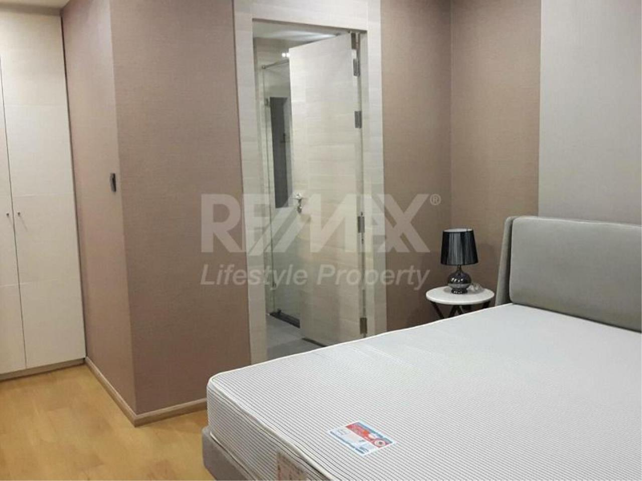 RE/MAX LifeStyle Property Agency's Klass Condo Langsuan 3