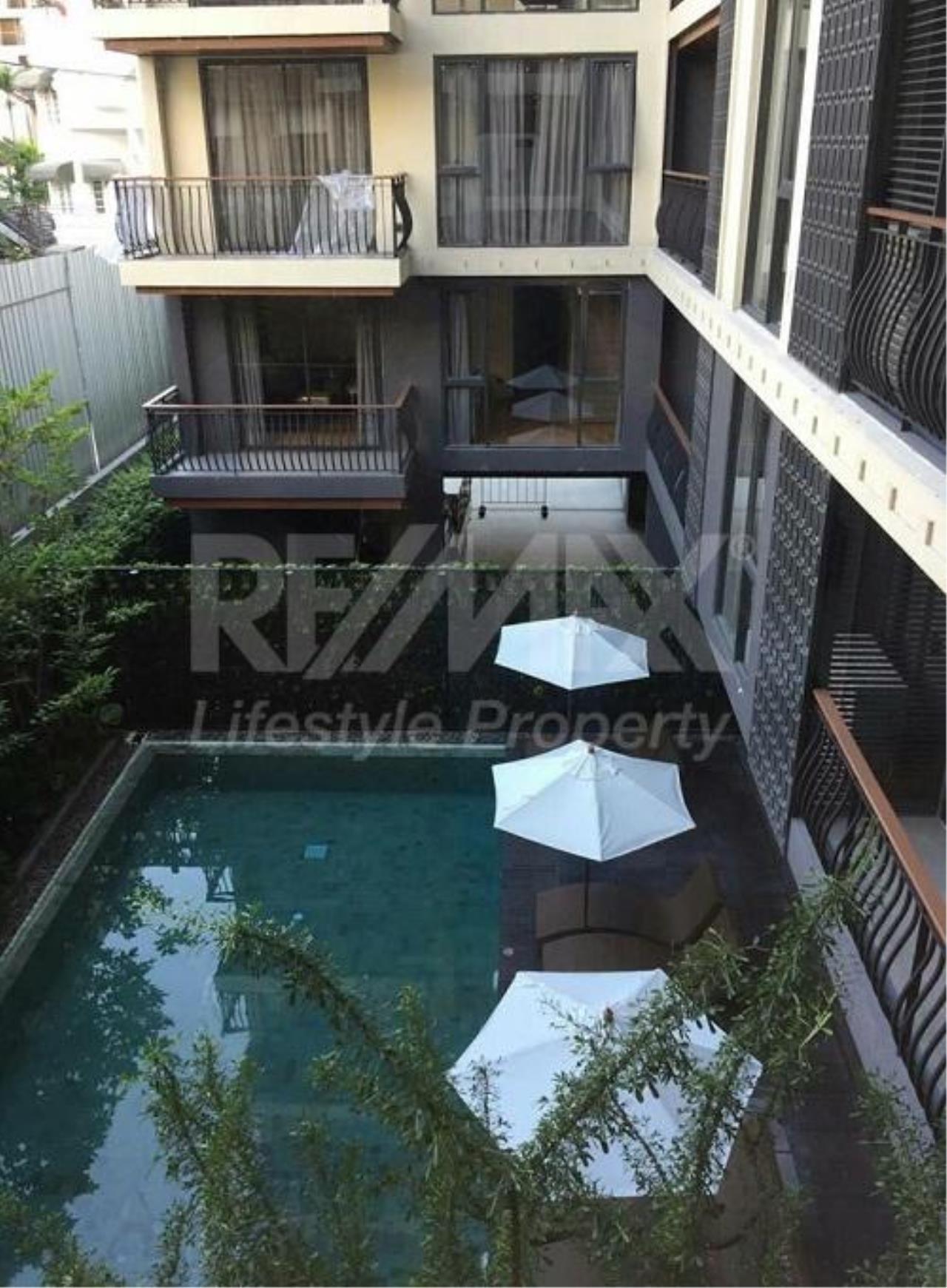 RE/MAX LifeStyle Property Agency's Klass Condo Langsuan 11
