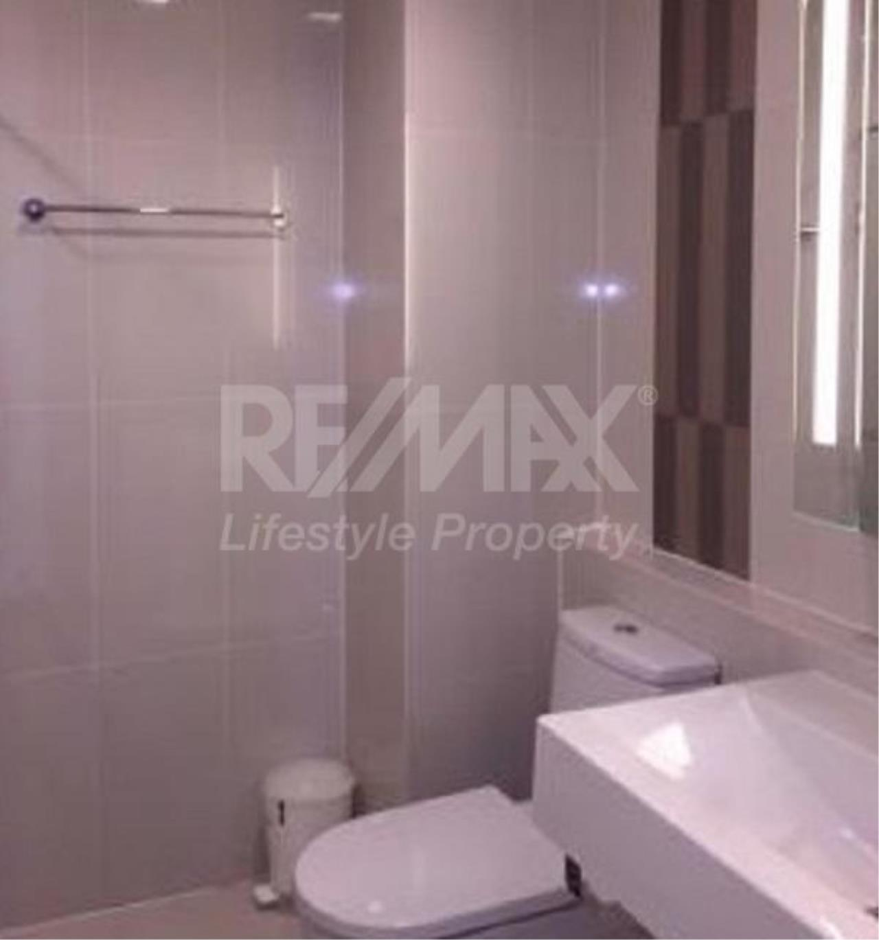 RE/MAX LifeStyle Property Agency's Q House Sukhumvit 79 7