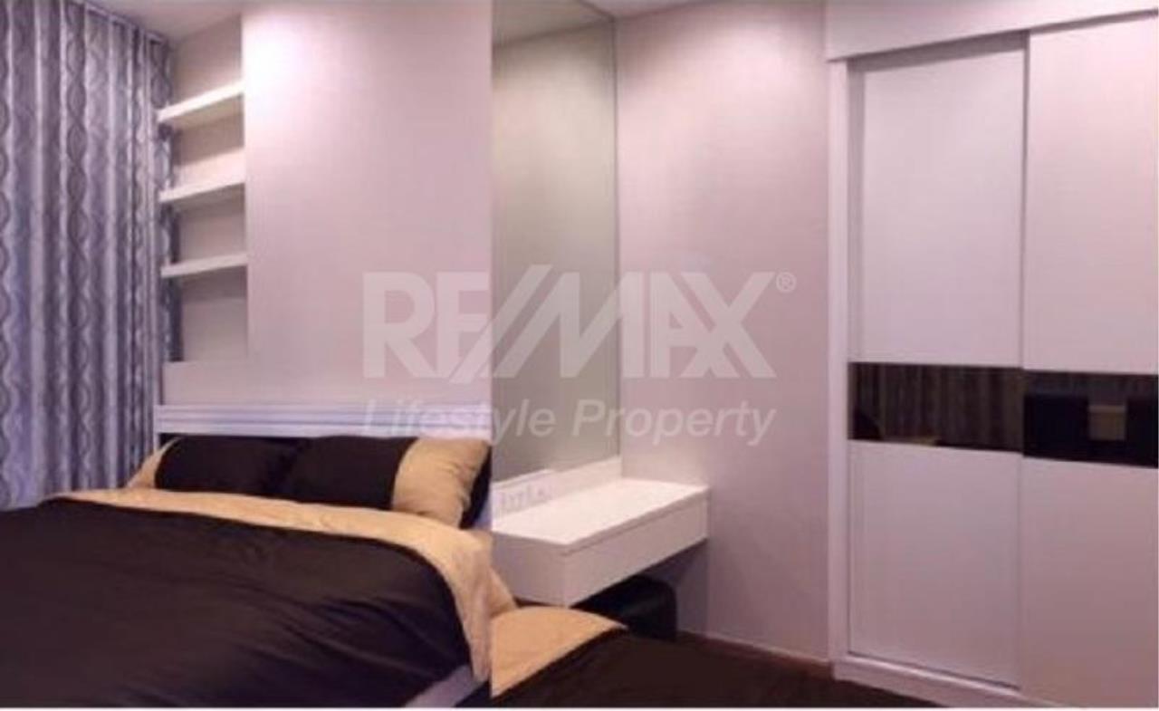 RE/MAX LifeStyle Property Agency's Q House Sukhumvit 79 9