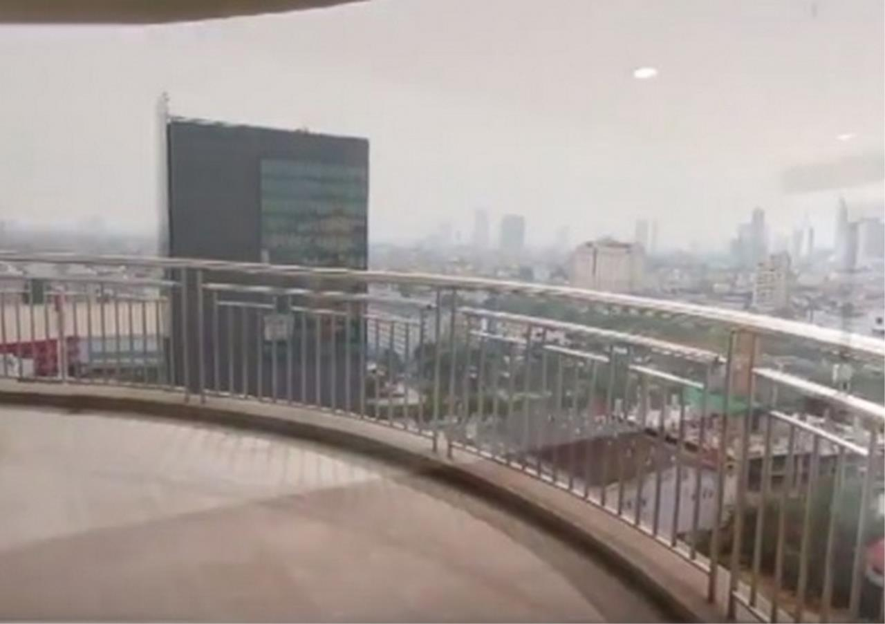 Bangkok Residential Agency's 3 Bed Apartment For Rent in Sathorn BR0036AP 7