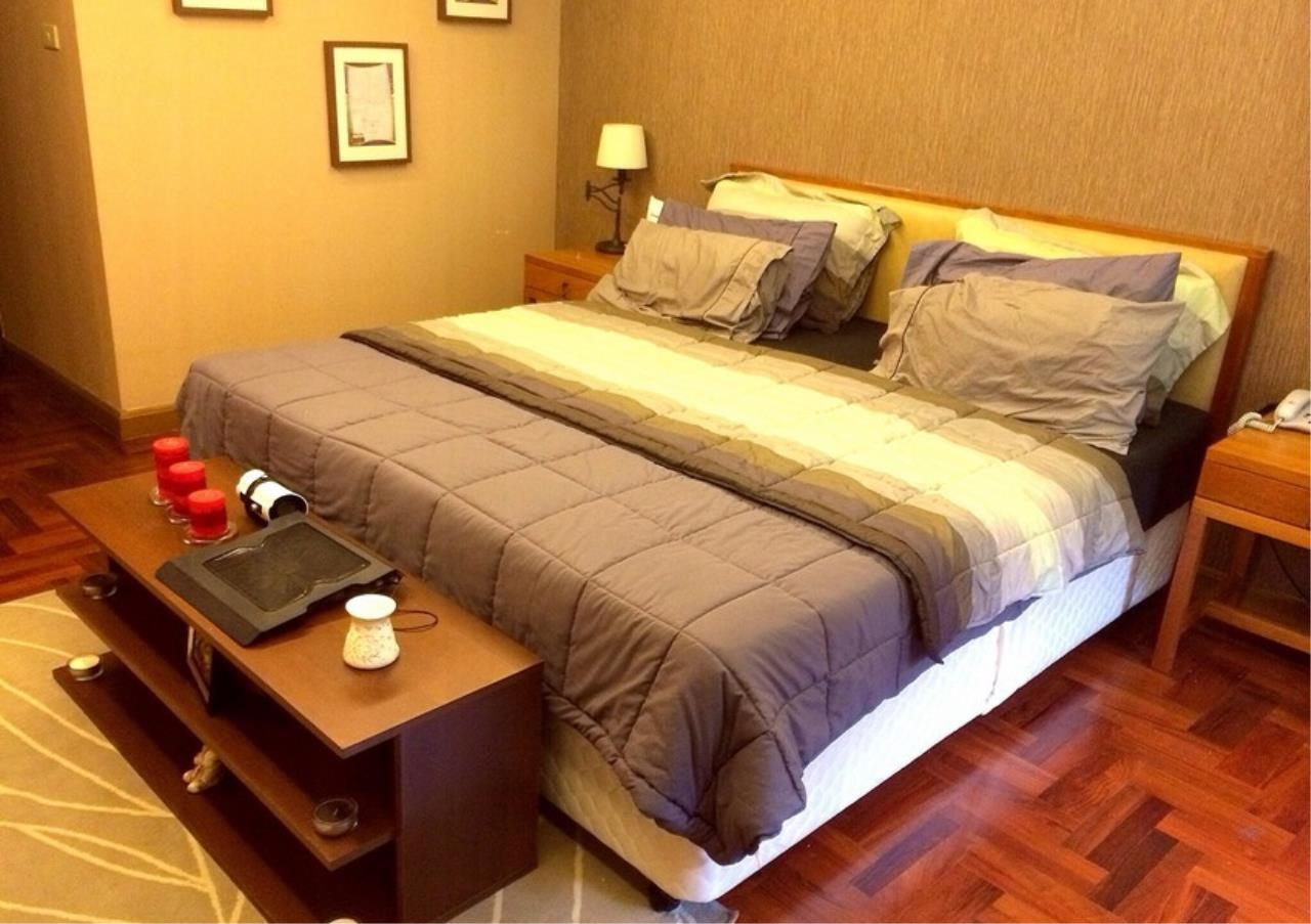 Bangkok Residential Agency's 5 Bed Apartment For Rent in Silom BR0068AP 6