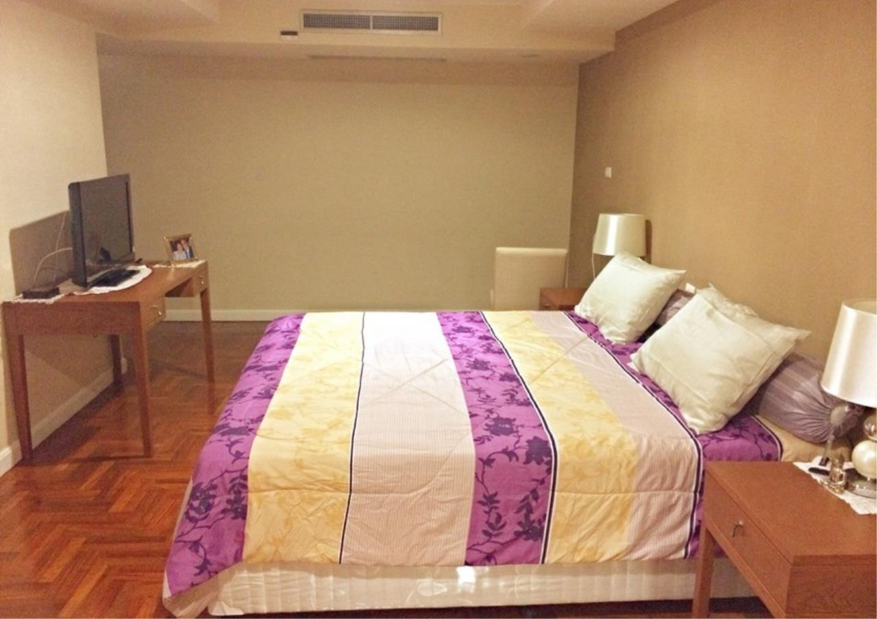 Bangkok Residential Agency's 5 Bed Apartment For Rent in Silom BR0068AP 7