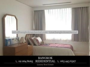 Bangkok Residential Agency's 4 Bed Apartment For Rent in Sathorn BR0073AP 34