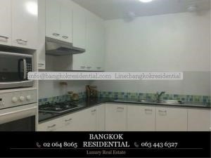 Bangkok Residential Agency's 4 Bed Apartment For Rent in Sathorn BR0073AP 32