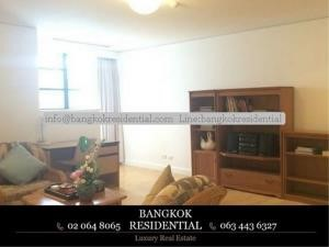 Bangkok Residential Agency's 4 Bed Apartment For Rent in Sathorn BR0073AP 30