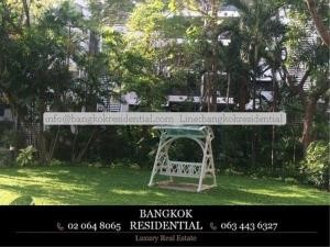 Bangkok Residential Agency's 4 Bed Apartment For Rent in Sathorn BR0073AP 29