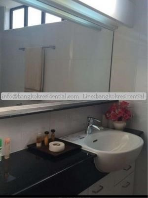 Bangkok Residential Agency's 4 Bed Apartment For Rent in Sathorn BR0073AP 26