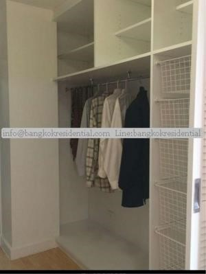 Bangkok Residential Agency's 4 Bed Apartment For Rent in Sathorn BR0073AP 25