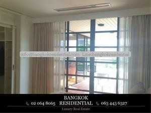 Bangkok Residential Agency's 4 Bed Apartment For Rent in Sathorn BR0073AP 24