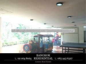 Bangkok Residential Agency's 4 Bed Apartment For Rent in Sathorn BR0073AP 21