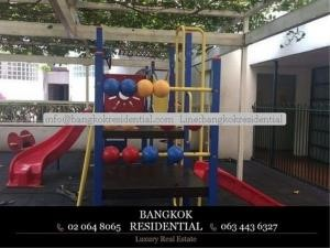Bangkok Residential Agency's 4 Bed Apartment For Rent in Sathorn BR0073AP 20