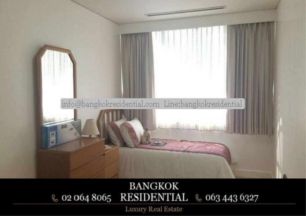 Bangkok Residential Agency's 4 Bed Apartment For Rent in Sathorn BR0073AP 7